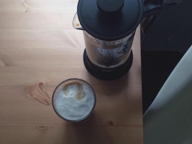 Samstagskaffee65